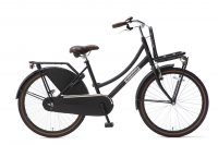 Hollandrad Popal ``Daily Dutch Basic`` 26 Zoll, 48 cm (schw-matt) Model 2020